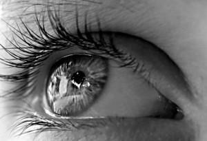 oeil-regard-zoom-reflet