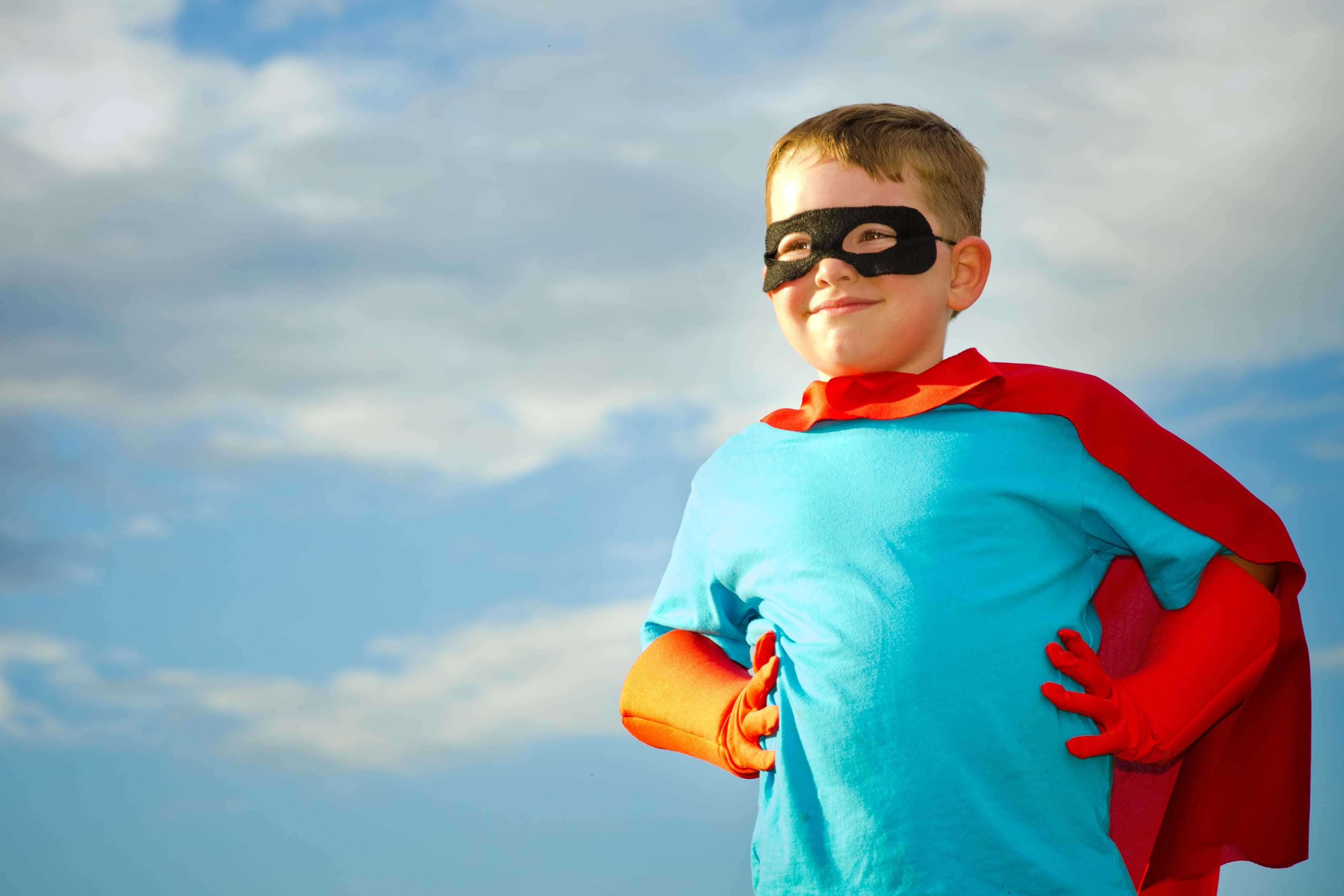 http://www.dreamstime.com/royalty-free-stock-photography-child-pretending-to-be-superhero-image25272827
