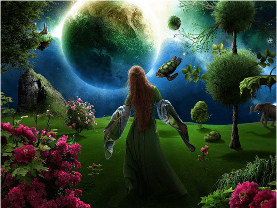 La guidance pour novembre 2014 nina pat for Dans quel sens tourne la terre