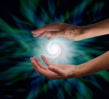 mains energie